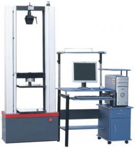 Best PVC/Pipe/Plastic/Film/Tube Tensile Testing Machine wholesale