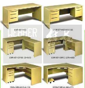 Best Metal Office Rectangular Tables (Panel Legs) wholesale