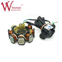 Best High Performance Motorcycle Magneto Coil For ACTIVA NEW MODEL PLEASURE DIO wholesale