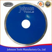 Best 10 Tile Saw Blade Circular  Shape , Continuous Type Porcelain Tile Blade wholesale
