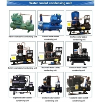 Carrier Carlyle Cold Room Compressor 18-00055-20rm2 Ac Power Cfm Designation Oil Less Lubrication 6