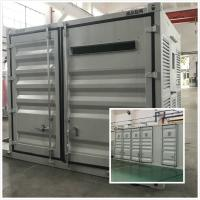 Best Oil Immersed Prefabricated Substations Transformer 6.6 KV - Class Steel Housing Step Up and Down wholesale