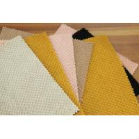 Buy cheap Rough Woolen Coat Solid Color Fabric For Blazer ODM Factory 148CM Width product