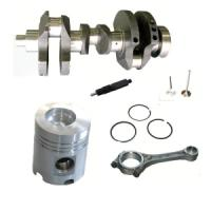 Best Isuzu 6HK1XYBW Engine Parts wholesale