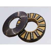 Best Axial Cylindrical Thrust Roller Bearing With Machined Brass Cages 89420M 100*210*67mm wholesale