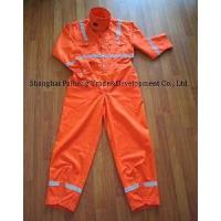 Best FR Nomex/Aramid Coverall with Reflective Tape wholesale