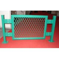 China Expanded Metal Fence on sale