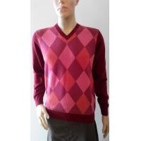2014 new style used men's sweater