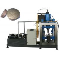Best 500 Ton Pneumatic Hydraulic Tablet Press Machine 380V / 220V Fast Speed wholesale