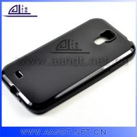 Best 2013 Wholesaler tpu case for s4 wholesale