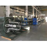 China High Performance Plastic Pipe Extrusion Machine Pvc Pipe Manufacturing Plant on sale