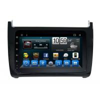 Best Android 7.1 In Car Stereo Volkswagen Navigation DVD for POLO OBD2 Bluetooth wholesale