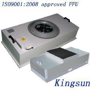 Best HEPA Fan Filter Unit FFU for Medical Clean Room wholesale