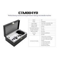 China Custom Electric Permanent Makeup Machine Kit / Eyebrow Tattoo Machine wholesale
