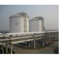 Best Vertical Cylindrical Cryogenic Ethylene Storage Tank Flat Bottom Double Walled Tank wholesale