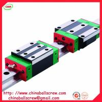 China HIWIN linear guide on sale