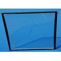Best Soundproof Vacuum Double Glazed Insulated Glass For Office Building / School wholesale