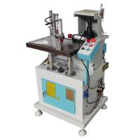 Best CE ISO PVC And Upvc Window Door Making Machine With Ending Milling Machine wholesale