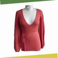 Best Women's Sweater, Made of 100% Cotton wholesale
