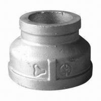 Best Malleable Pipe Fitting Reducer with ISO 9001: 2000 Mark wholesale