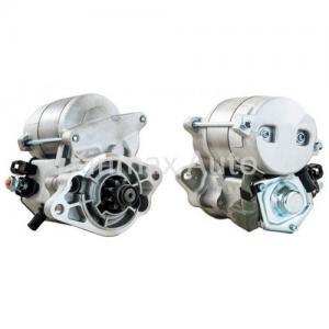 Best New Auto Starter For Kubota Tractor 428000-2640 K7561-61811 K7711-61800 18419 wholesale