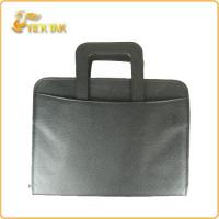 Best Leather Multi Functional Portfolio with Handle wholesale