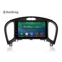 Best Full Touch Nissan Car DVD Quad Core Cortex-A9 Professional CAR ANDROID OS 8.x wholesale