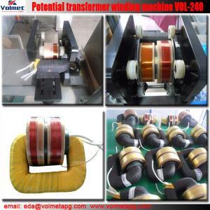 Best automatic voltage transformer winding machine wholesale
