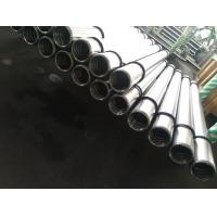 Best 42CrMo4 Hollow Round Bar Quenched / Tempered  Rod  Length 1000mm - 8000mm wholesale