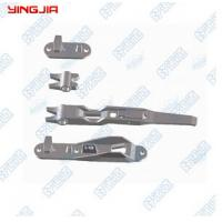 China A1000  Door Locking Handle 16mm,trailer stainless steel latch on sale