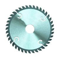 Best Circular Wood Cutting TCT Saw Blade Tungsten Carbide Steel Material With Carbide Tips wholesale
