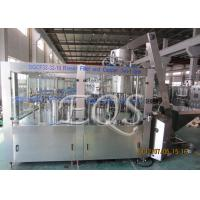 Best 275ml Carbonated Beverage Filling Machine wholesale