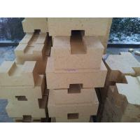 Best Customized High Temperature Refractory Silica Brick For Hot-blast Stove / Furnace wholesale