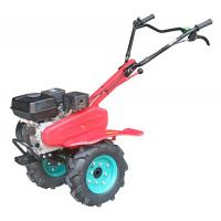 Buy cheap Gasoline Tiller GX-85B ( without trailer, with two forward speed) from wholesalers