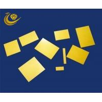 Cheap High Hardness CVD Rough Diamond CVD Blanks For Thermal Management for sale