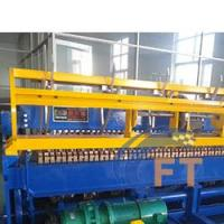 Best Wire Mesh Panel Machine Supplier in China wholesale