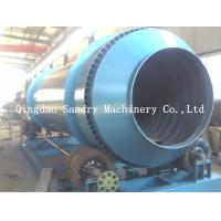 Best vacuum process foundry sand cooling cylinder wholesale