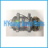 Buy cheap Auto parts ac compressor for GM 97078866 8-97078-866-3 8970778663 from wholesalers