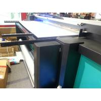 Cheap 2.5m Hybrid UV Printer with RICOH GEN5/GH2220/KM1024i/KM512i Heads for Both for sale