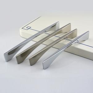 China Zinc alloy furniture fitting hardware cabinet handles kitchen door handles, kitchen handle on sale