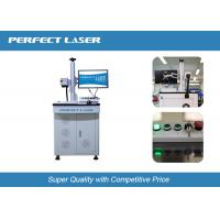 Best 3D Dynamic Metal Laser Marking Machine , Wood Engraving Etching Machine With CE wholesale