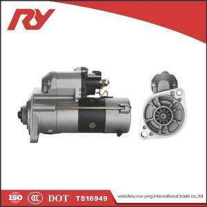 Best Engine Parts High Torque Hino300 Nippondenso Starter Motor 3Kw Power 42800-4620 wholesale
