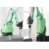 China 4 Dof Automated Cosmetics Handling And Loading Industrial Robot on sale