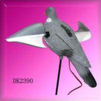 Best Motorized Flying Plastic Pigeon Decoy for Hunting (DK2390) wholesale