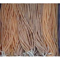 Best pearl strands jewelry wholesale