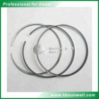 Best Dongfeng Cummins QSX15 Diesel Engine Components Piston Ring 4089406 wholesale