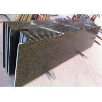 "Best Eased Edge Granite Kitchen Countertops Anti - Scratch 26"" X 96"" Size wholesale"
