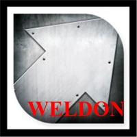 China Beveling Carbon Steel A53 Custom Sheet Metal Fabrication for Construction using wholesale