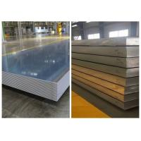 Best 6061 T651 Aluminium Sheet Metal for Industrial Moulding wholesale
