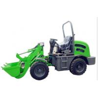 Best Mini 0.8T Wheel Loader For Sale wholesale
